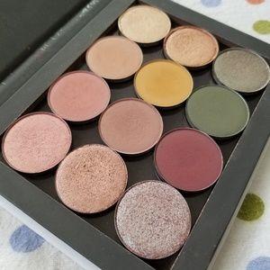 Colourpop Pressed Eyeshadow Palette